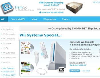 hamgo.com