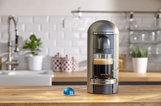 Nespresso innove encore pour séduire les amateurs de cafés longs