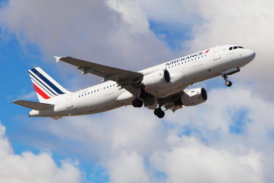 Lettre de réclamation à Air France