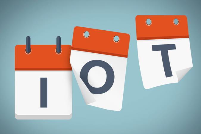 Cinq étapes pour réussir l'industrialisation d'un projet IoT