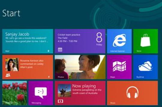 IFA 2012 : Windows 8 mis à l'honneur par Samsung, Asus et HP
