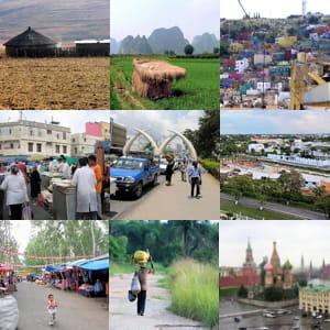 découvrez 10 entreprises qui réussissent dans les pays en développement.