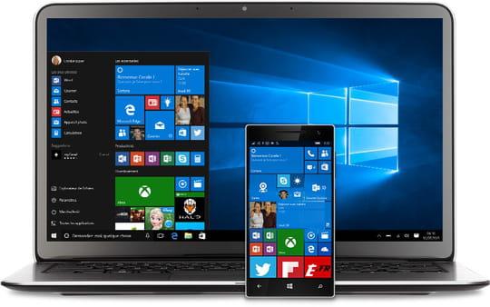 Windows 10 : la mise à jour Anniversaire lancée le 2août