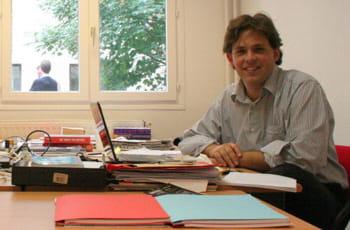 gautier renault, directeur général de leezam