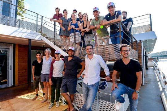 Click&Boat lève 1million d'euros pour son Airbnb des bateaux de plaisance