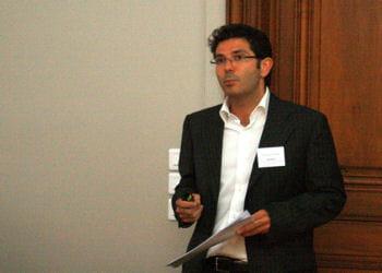guillaume karcenty, co-fondateur de mypronostic