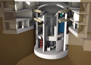 babcock & wilcox nuclear energy produit des mini réacteurs nucléaires