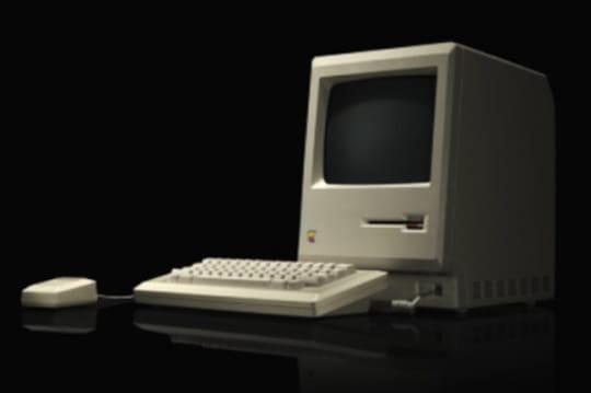 Il y a 30 ans, le premier Mac révolutionnait l'informatique