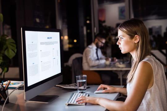 Internet bloqué au travail: obligations, utilisation abusive...