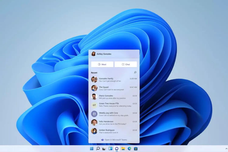 Windows 11: nouveautés, configuration, date de sortie...