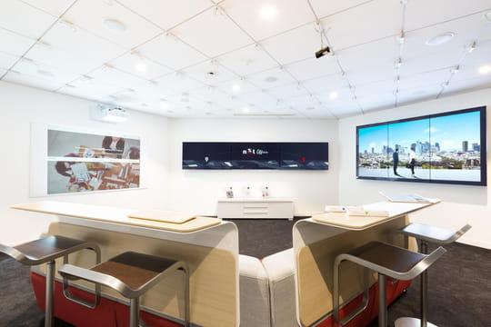 Salle interactive, visite virtuelle, data: comment la recherche immobilière de bureaux se digitalise