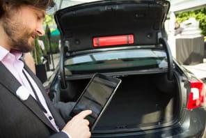 Volvo invente la livraison e-commerce dans le coffre de voiture