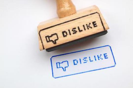 Les ados américains s'intéressent de moins en moins à Facebook, Youtube et Tumblr