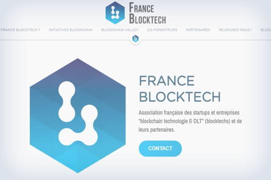 Blockchain: ce qu'attendent les start-up du législateur