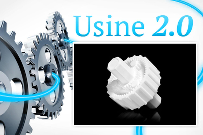 L'imprimante 3D, une solution pour vos prototypes