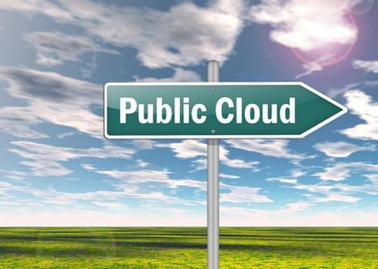 Cloud : Microsoft pourrait dépasser Amazon d'ici 2019dans les grandes entreprises