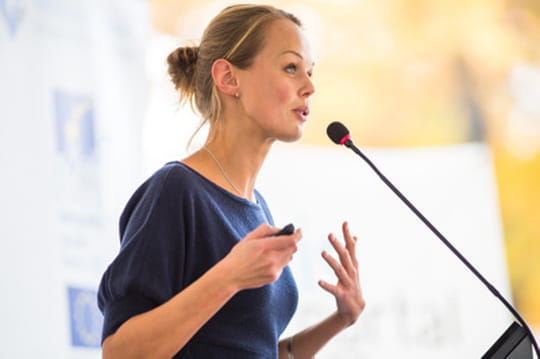 Quelles sont les qualités d'un bon orateur ?