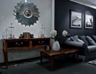 les meubles gontier sont fabriqués en bois de mayenne.