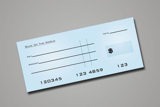 Temps d'encaissement d'un chèque: quel délai de prise en compte?