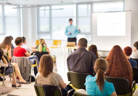 Réforme de la formation professionnelle: l'heure du big bang