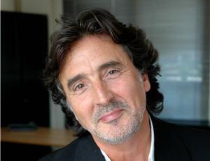 patrick robin, investisseur historique de l'e-business français.