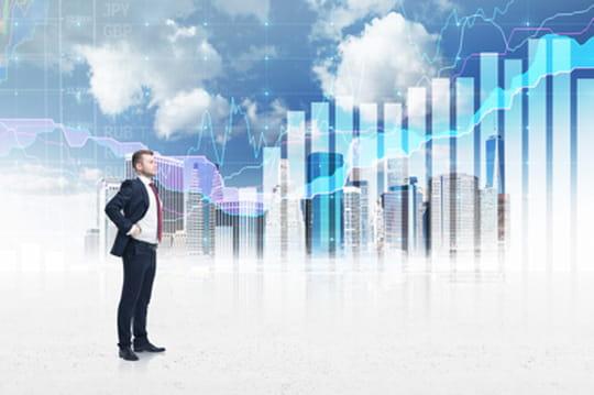 Comment votre société se situe-t-elle dans la transformation numérique?