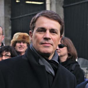 patrick bloche, député de paris.