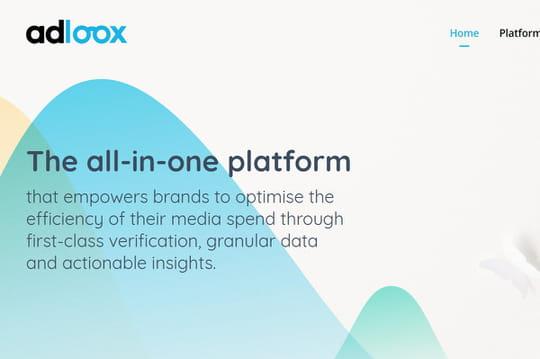 Adloox: de la vérification à l'optimisation du média