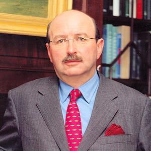 gérald frère est président de cnp.