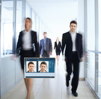 les dernières versions des algorithmes de reconnaissance faciale de morpho