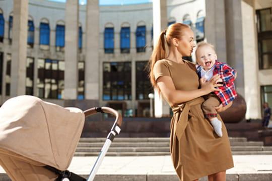 Retour de congé maternité
