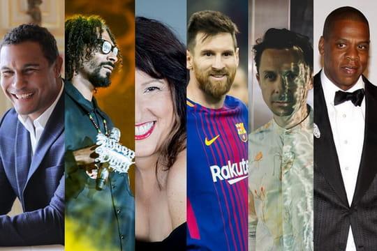 Bono, Jay Z, Snoop Dogg… 10stars qui investissent dans la tech