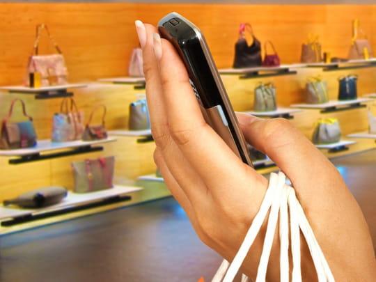 Apple va lancer une catégorie Shopping dans l'App Store