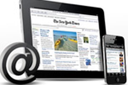 Apple se lance dans le Cloud avec iCloud et iTunes Match