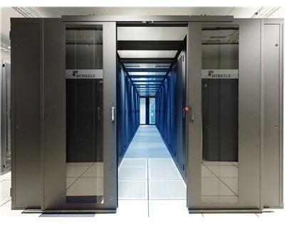 le 'greenit factory' est un datacenter conçu par bouygues immobilier et