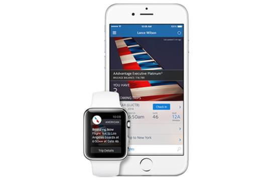 Les secrets du kit de développement de l'Apple Watch