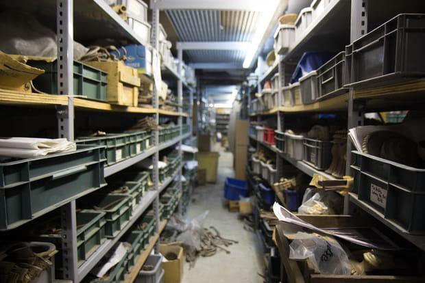 40 000 modèles de bronze