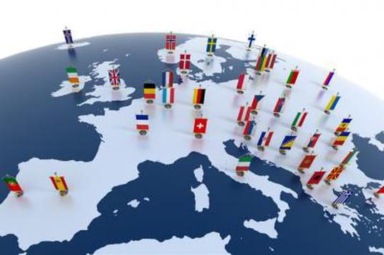 L'audience des sites en Europe en février