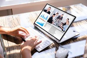 Les applications collaboratives les plus populaires... à l'heure du télétravail