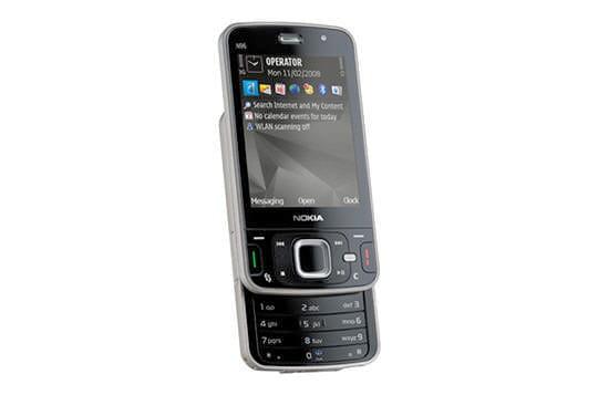 Le successeur du Nokia N95