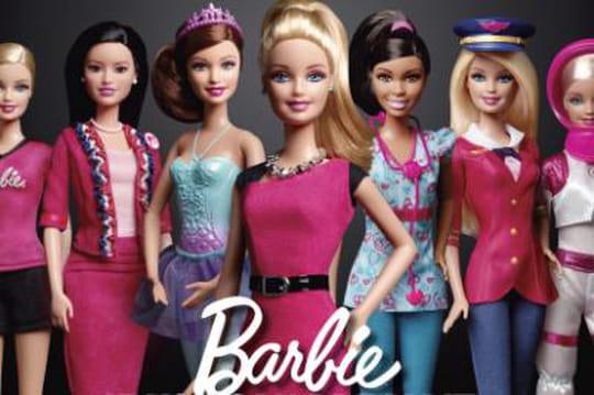 Mattel lance une Barbie entrepreneure, qui gère son compte Linkedin