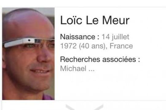 Le Knowledge Graph de Google arrive en France : les premières captures d'écran