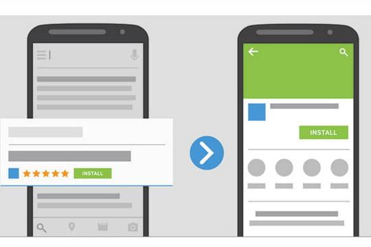 SEO : Facebook se lance dans l'App Indexing