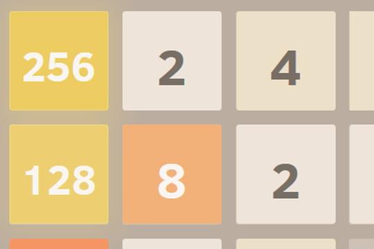 2048: la solution pour gagner (presque) à tous les coups