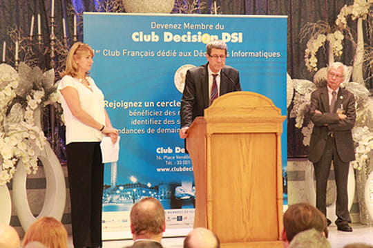 Le Club Décision DSI fait sa rentrée le 24 septembre