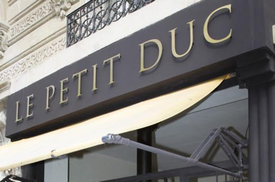 Le Petit Duc, la pâtisserie qui réinvente les recettes d'autrefois