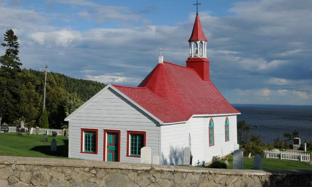 Tadoussac (Québec, Canada): historique