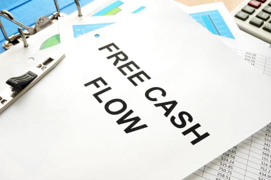 FCF (Free cash flow): définition simple, calcul, traduction en français