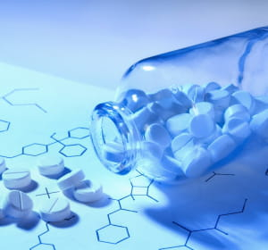 human genome science développe plusieurs médicaments à fort potentiel.