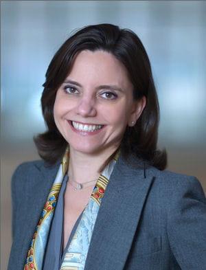 isabelle weisman, directrice de la communication corporate chez iac.